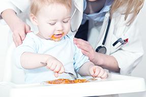 Valoración nutricional en pediatría